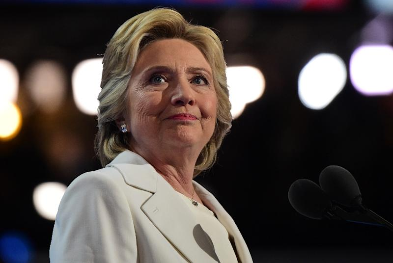 Hillary Clinton delays visit to Charlotte until October