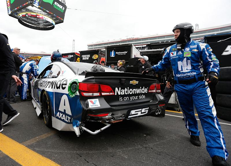 NASCAR's Dale Earnhardt Jr. to retire at the end of the season