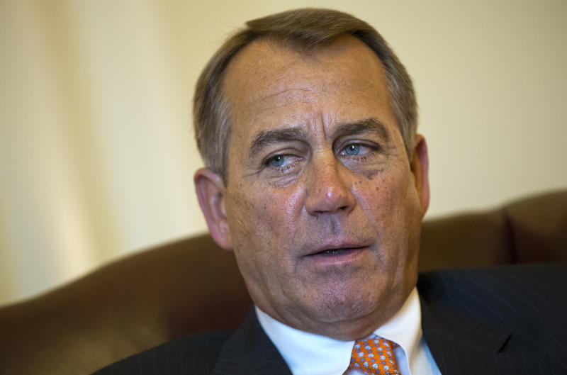 Analysis: Obama, GOP see no need to stop the cuts