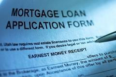 Credit cuts out would-be homebuyers