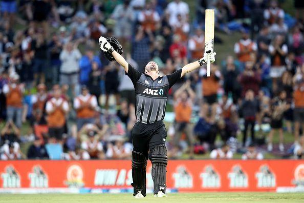 ICC T20I Rankings: Colin Munro, Ish Sodhi claim top spot