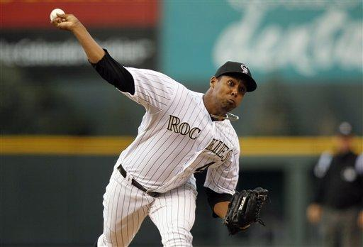 Nicasio helps Rockies to 8-4 win over Padres