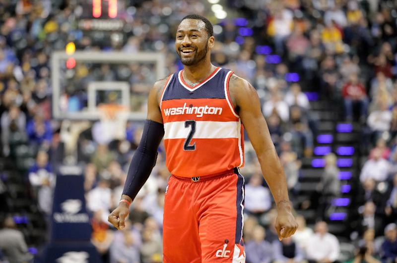 Wizards rout Pacers while Bulls edge Celtics