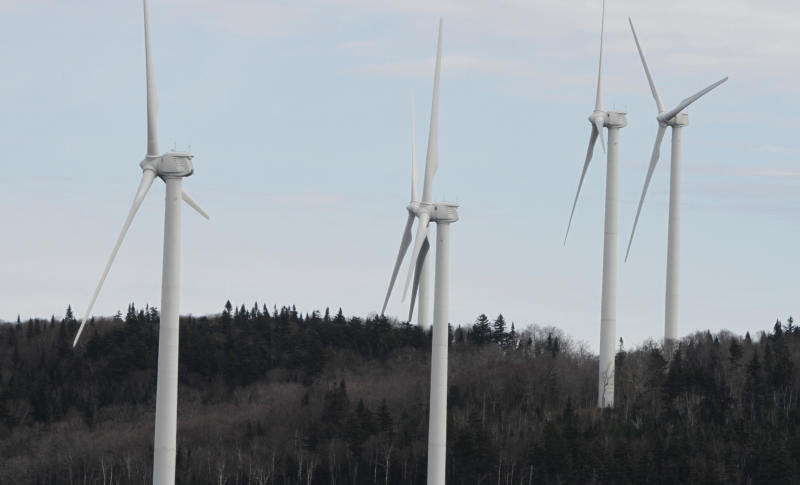 Vt. wants to get more clean energy into power grid