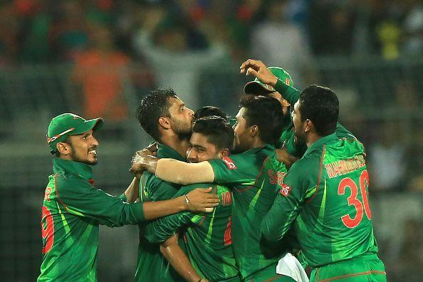 Bangladesh retain injured Tamim for Proteas ODIs