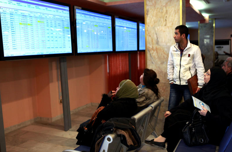 Qatar's Qtel increases share in Iraq's Asiacell
