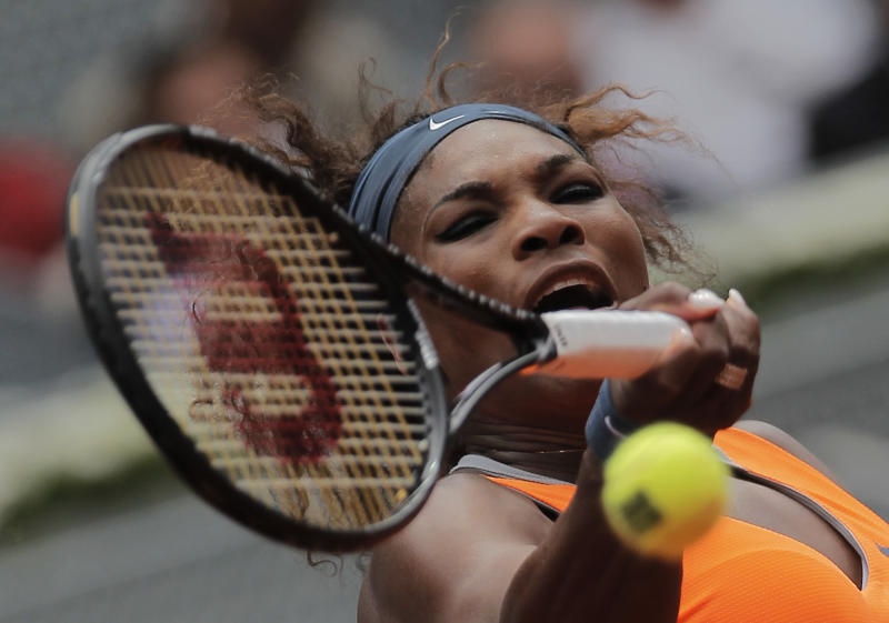 Singapore to host WTA Championship from 2014-18