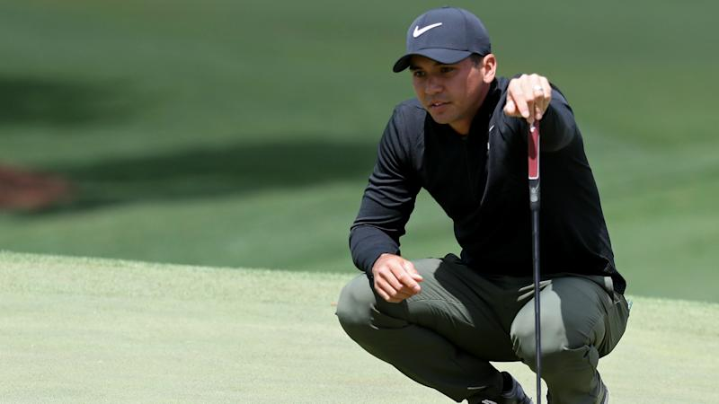Sergio Garcia will test major mettle again on weekend at Masters