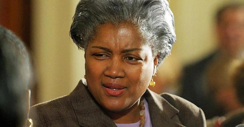 CNN ends relationship with DNC's Donna Brazile
