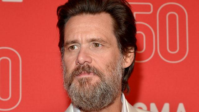 Jim Carrey Sued Over Former Girlfriend's Drug Death