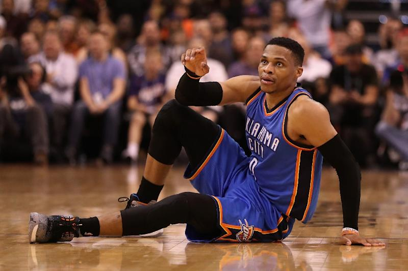 Denver Nuggets vs. Oklahoma City Thunder - 4/9/17 NBA Pick, Odds, and Prediction