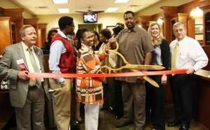 New Roosters Men's Grooming Center Resolves to Help Customers With New Year's Resolutions
