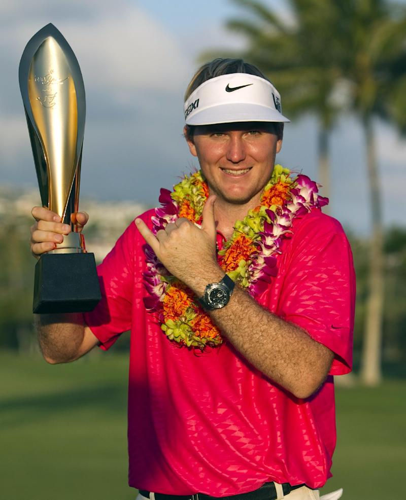 Sony extends sponsorship of Hawaii event