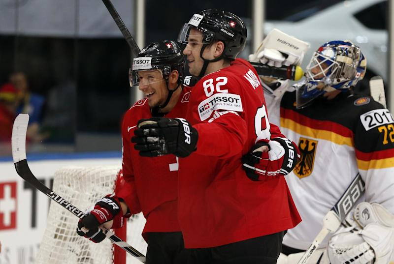 Russia routs Kazakhstan 7-2 at worlds