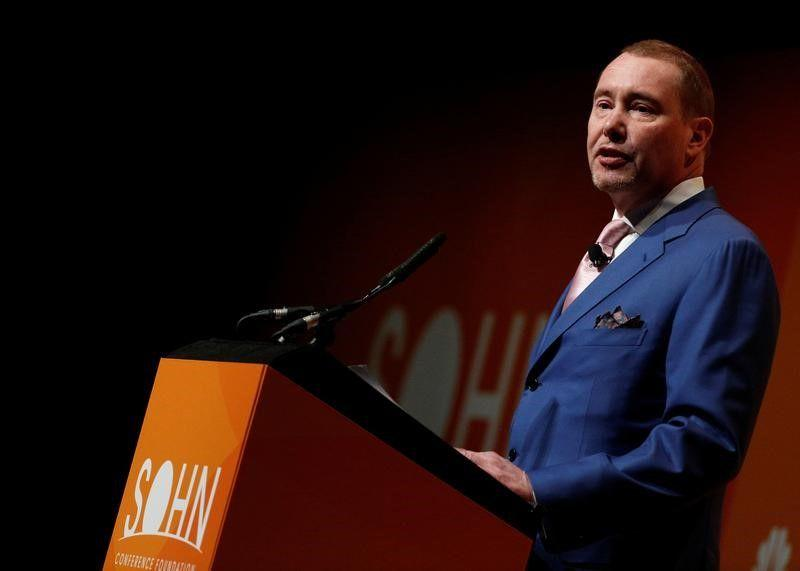DoubleLine's Gundlach suggests buying emerging markets ETF
