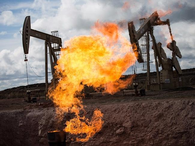 Oil pumps up as market starts to move back into balance