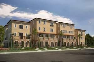 Buyer Demand Prompts New Phase Release at William Lyon Homes' Atrium at The Spectrum