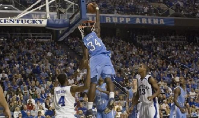 Ex-agent pleads guilty in multi-year UNC sports agent probe