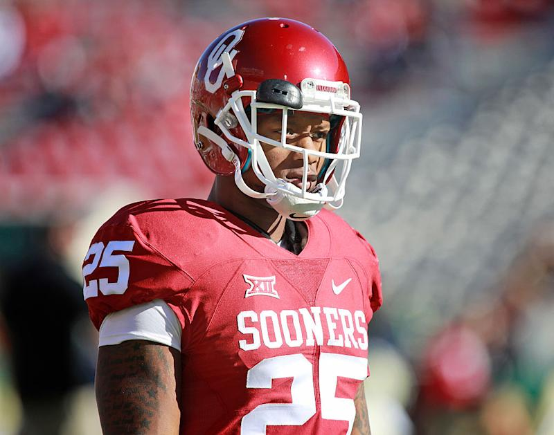 In 2014, Joe Mixon allegedly assaulted a woman in a sandwich shop.