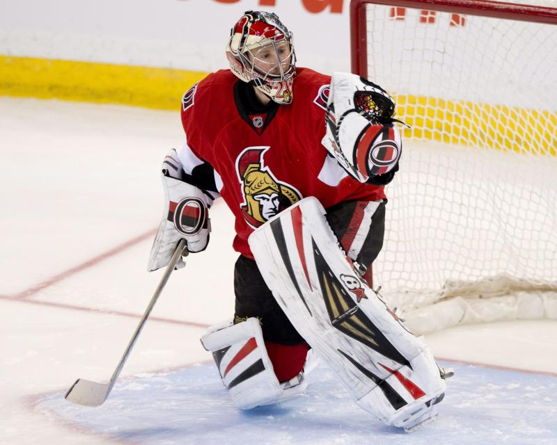 Hemsky's SO goal lifts Senators over Hurricanes