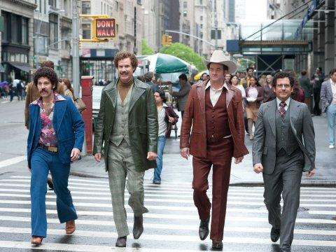 will ferrell anchorman 2 the legend continues