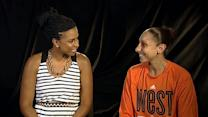 Diana Taurasi Interview