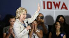 Stock slide is trouble for Hillary Clinton and Snapchat hires CFO
