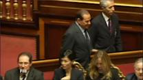 Berlusconi Ministers Resign; Italy Government In Crisis