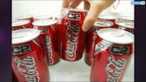 Diet Soda Slump To Lower Coca-Cola's Volumes; Still Beverages Could Offset This Decline