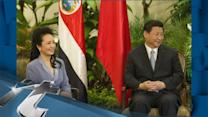 Barack Obama Breaking News: Obama Meets With Xi Jinping, Says US, China Must Develop Cyber Rules