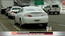 State Senators Push Bill To Require Vehicles Be Cleared Of Ice, Snow