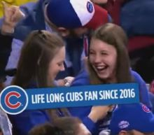 Reds hilariously troll Cubs fans with 'Bandwagon Cam'
