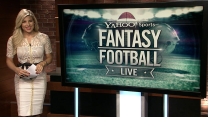 Fantasy Football Live - Aug. 15