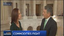 Aluminum pro speaks out on Goldman