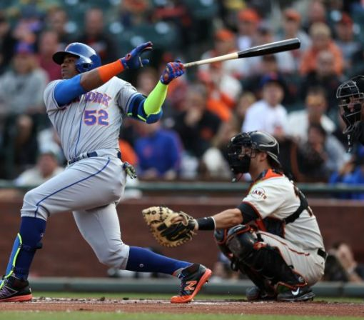 Yoenis Cespedes says he won't opt out of Mets contract
