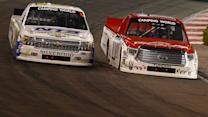 Drivers battle back for strong finishes