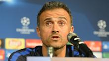LaLiga: Luis Enrique dismisses claims of dressing room discontent at Barcelona