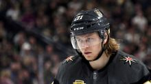 PHT Morning Skate: William Karlsson's contract conundrum; worrisome free agent signings?