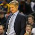 Steve Kerr Says He's Used Marijuana To Combat His Health Problems