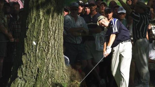 Major Championships - Most Memorable Shots