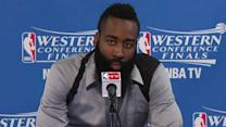 Rockets Grounded