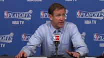 Postgame: Terry Stotts