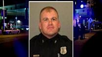 Search for Shooter in Who Killed a Tennessee Cop During a Routine Traffic Stop