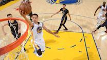 Warriors vs. Pelicans Game 1