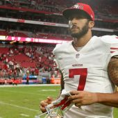 'Madden 17' In-Game Announcers to Talk About Colin Kaepernick's National Anthem Snub
