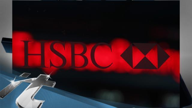 HSBC Boss Can Do More to Cut Bank Down to Size