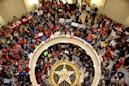 Oklahoma approves tax deal but teachers vow to extend strike