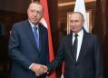 Putin, Erdogan discuss conflicts in Libya, Syria in phone call