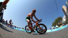 Triathlon: Murray takes the money, Super League basks in the glory