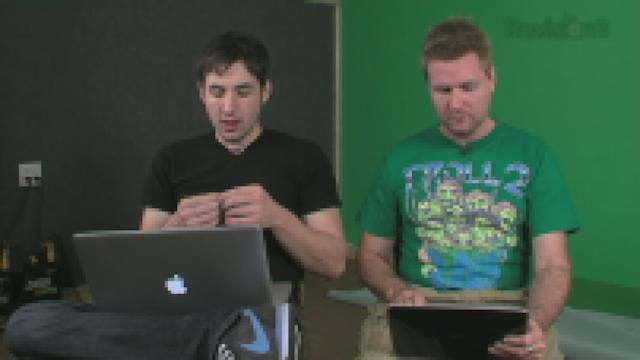 6 Most Statistically Full of Sh** Professions - Diggnation Daily